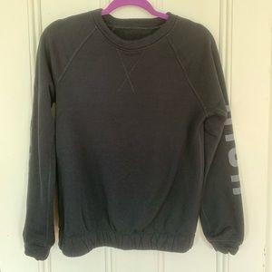 Lululemon Reflective Sweatshirt
